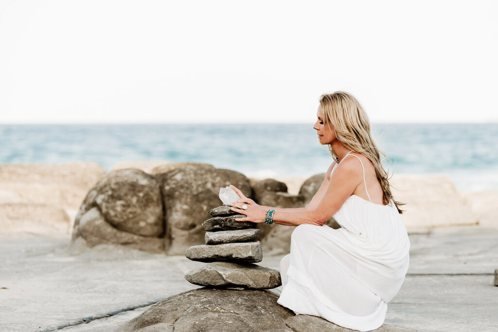 Guided Meditation & Energy Alignment with Sarah Louise